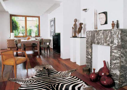 of africa you will enhance the looks of your home and simultaneously you will help improve the struggling economy of the countries of this continent - African Decor